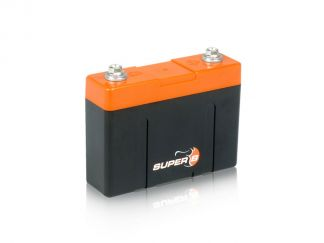 LITHIUM BATTERY 2600 SUPER...