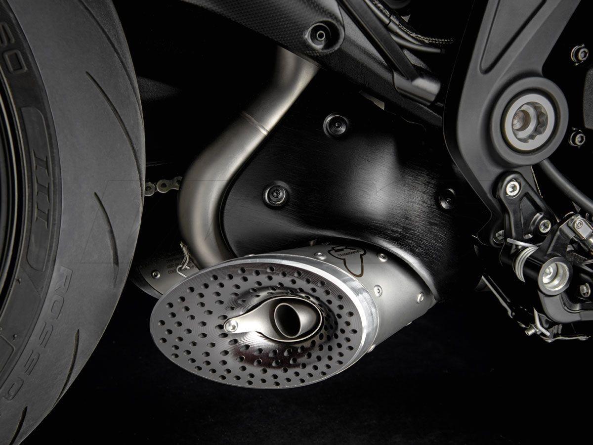 Get Ducati Diavel 1260 S 2020