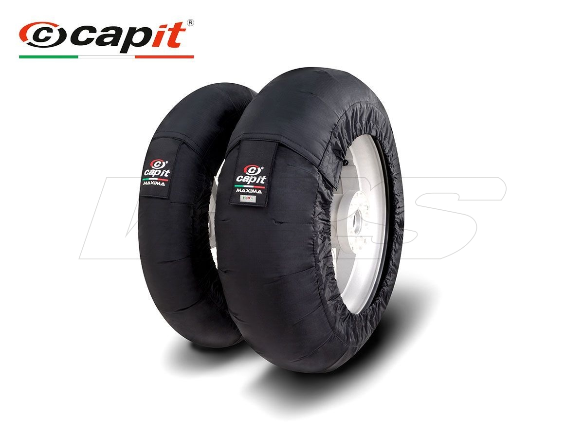 CAPIT MAXIMA SPINA BIKE TYRE WARMERS PAIR