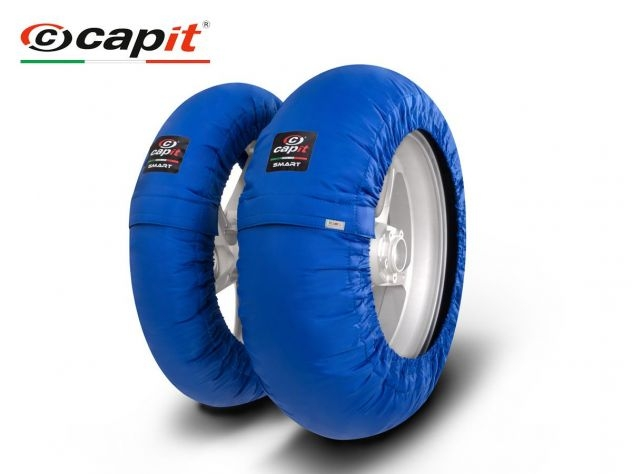 CAPIT SMART SPINA TYRE WARMERS PAIR