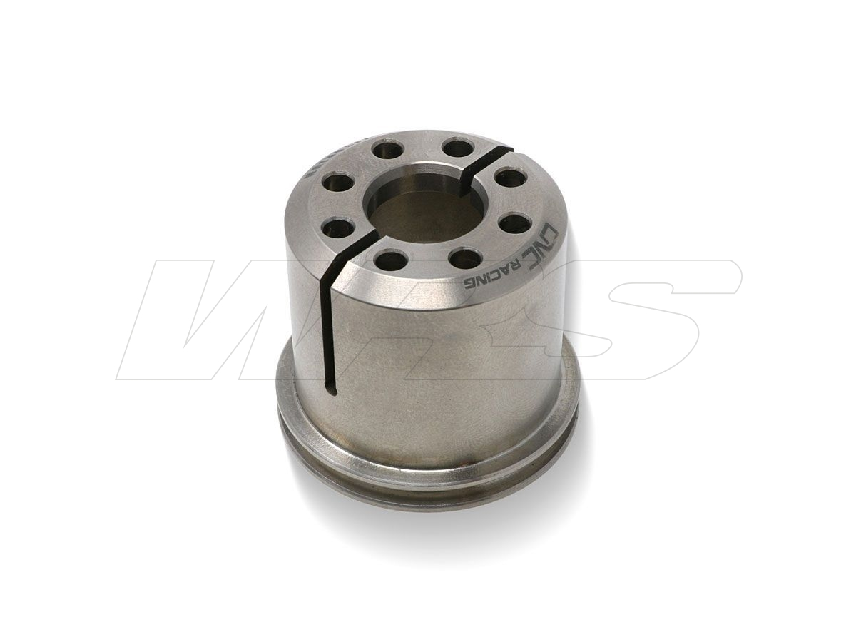 CNC RACING TITANIUM RING NUT DUCATI PANIGALE V4 / S / R 2018-2020