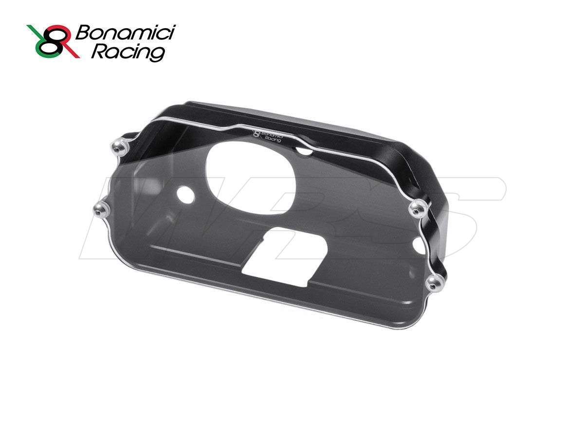 BONAMICI GLASS SPARE PARTS DASHBOARD PROTECTION YAMAHA R1/ M 2015-2019