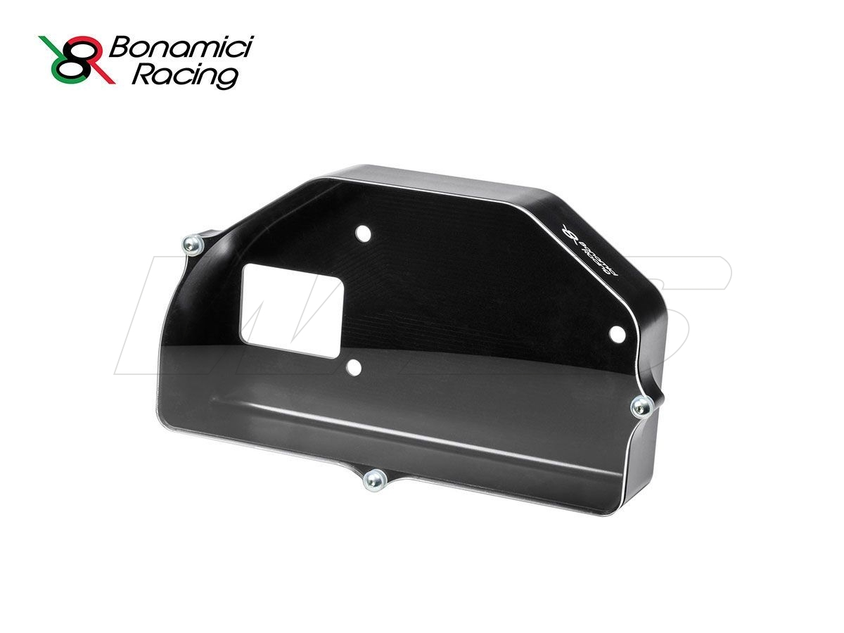BONAMICI RACING GLASS SPARE PARTS 2D DASHBOARD PROTECTION