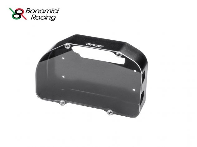 BONAMICI RACING GLASS SPARE PARTS I2M DASHBOARD PROTECTION