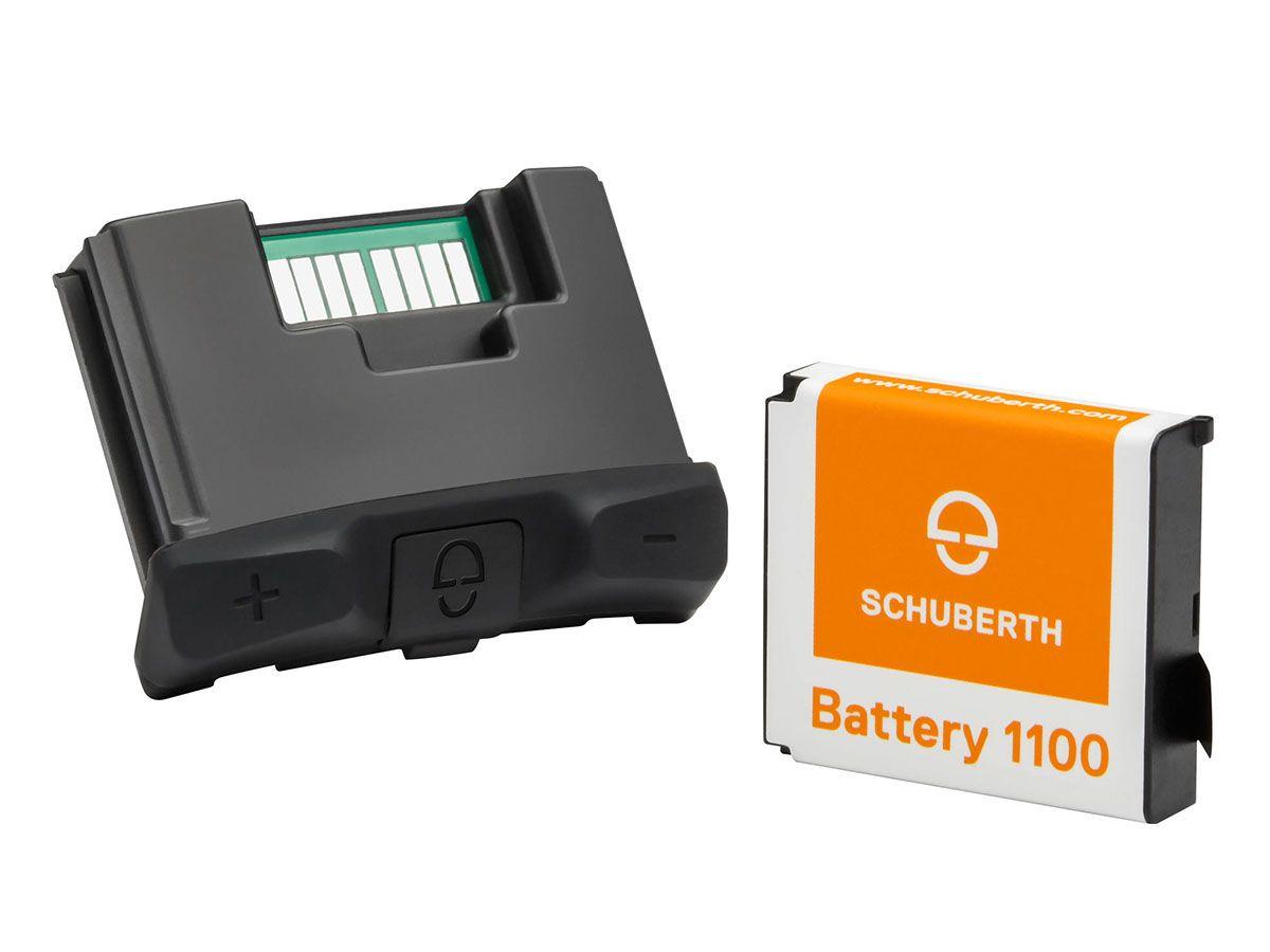 INTERCOM SCHUBERT SC1 STANDARD COMMUNICATION SYSTEM